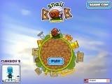 Hra - Snail Bob
