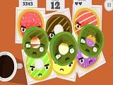 Hra - Snězte všechny koblížky