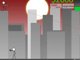 Hra - Sniper 3 Apocalypse