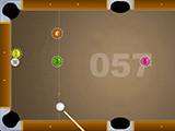 Hra - Snooker