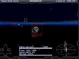 Hra - Space Flash Arena