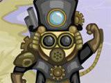 Hra - Steampunk