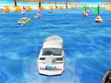 Hra - Storm Boat 3D
