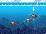 Hra - Submarine War