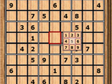 Hra - Sudoku Original