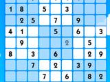 Hra - Sudoku