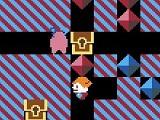 Hra - Super Gemget
