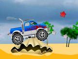 Hra - Super Racer