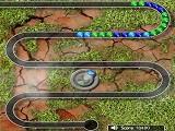 Hra - Super Zen Blaster