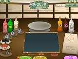 Hra - Sushi Sue