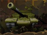 Hra - Tank 2012