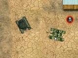 Hra - Tankomania