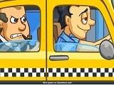 Hra - Taxi Express