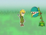 Hra - The Legend of Zelda
