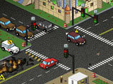 Hra - Traffic Command 3