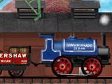 Hra - Train Mania