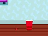 Hra - Trick Shot Beer Pong