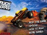 Hra - Truck War