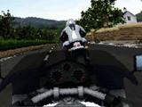 Hra - TT Racer