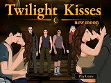 Hra - Twilight Kisses