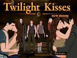 Hra - Twilight Kisses