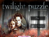 Hra - Twilight Puzzle