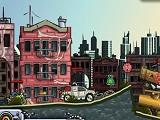 Hra - V městě mrtvých