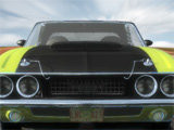 Hra - V8 Muscle Cars
