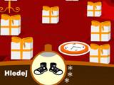 Hra - Vánoce