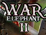 Hra - War Elephant 2