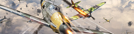 Hra - War Thunder