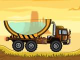 Hra - Water Tanker