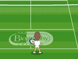 Hra - Wimbledon