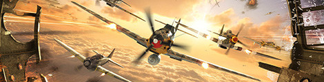 Hra - World of Warplanes