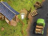 Hra - Youda Farmář 2