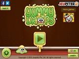 Hra - Yummy Drops