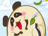 Hra - Yummy Panda