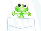 Hra - Žába