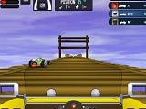 Hra - Závodní na dráhu