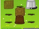 Hra - Zničte všechny krtky