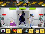 Hra - Zombie Apocalift