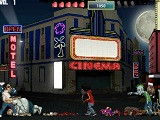 Hra - Zombie Blitz