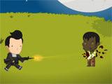 Hra - Zombie Carnage