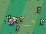 Hra - Zombie Horde