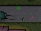 Hra - Zombieman